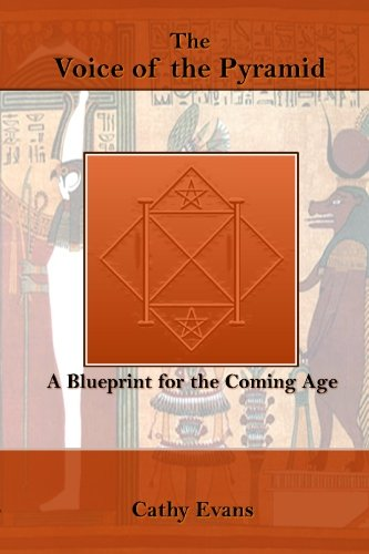 9781448672301: The Voice of the Pyramid: a Blueprint for the Coming Age