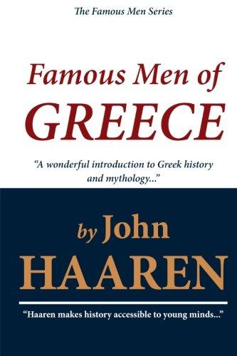 9781448673148: Famous Men of Greece