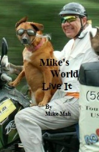 9781448675265: Mike's World: Live It