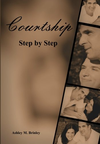 9781448679126: Courtship: Step by Step