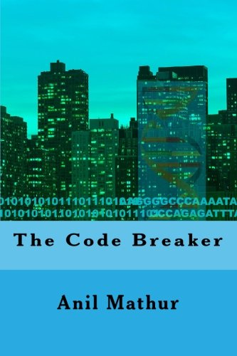 9781448688456: The Code Breaker