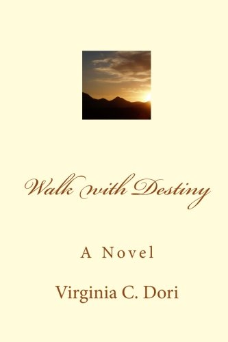 9781448688715: Walk with Destiny: Volume 1 [Idioma Inglés]