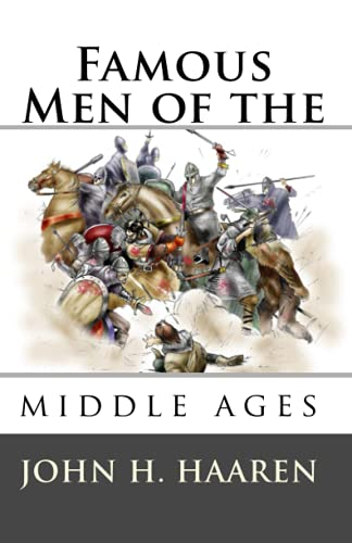 9781448696734: Famous Men of the Middle Ages