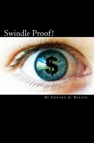 9781448698219: Swindle Proof!: The Investor Protection Handbook