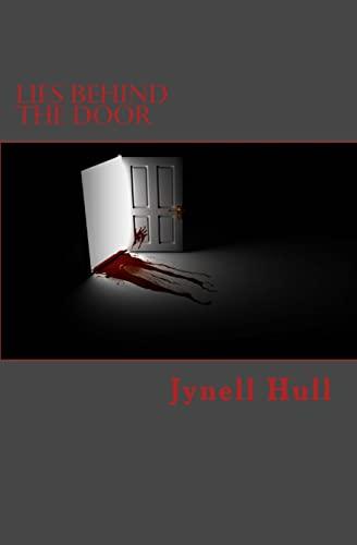 9781448699438: Lies Behind the Door