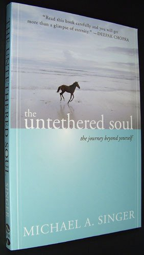 9781448730285: The Untethered Soul: The Journey Beyond Yourself