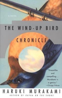 9781448752782: The wind-up bird chronicle