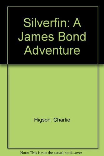 Silverfin: A James Bond Adventure: n/a