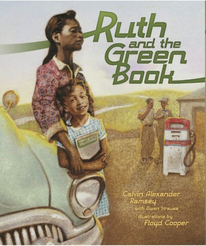 9781448768974: Ruth and the Green Book