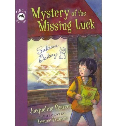 Mystery of the Missing Luck: n/a