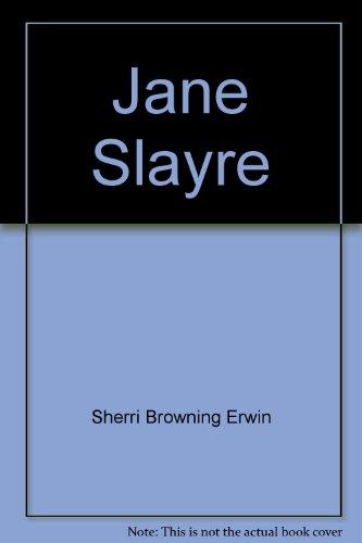 9781448780976: Jane Slayre