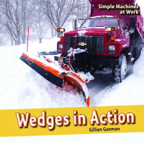 Wedges in Action (Library Binding): Gillian Gosman