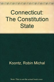 9781448807277: Connecticut: The Constitution State