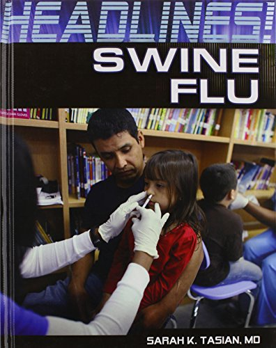 Swine Flu (Library Binding): Sarah K. Tasian