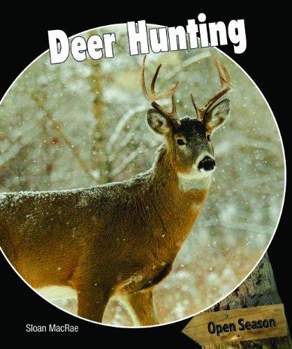 Deer Hunting (Open Season): Sloan MacRae