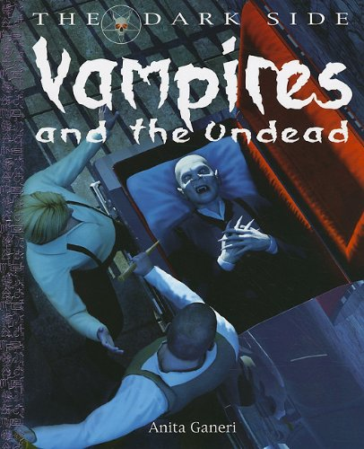9781448815708: Vampires and the Undead (Dark Side)