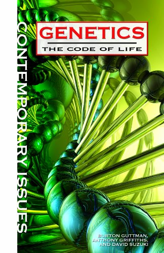 9781448818631: Genetics: The Code of Life (Contemporary Issues)
