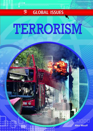 Terrorism (Global Issues): Woolf, Alex