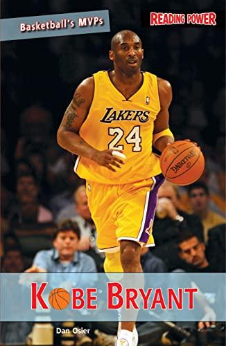 Kobe Bryant (Basketball's Mvps): Osier, Dan