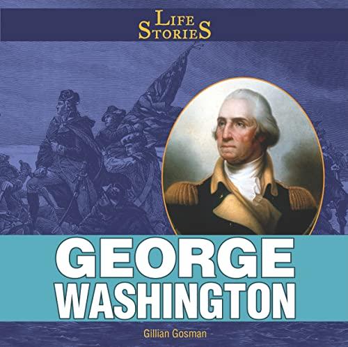 9781448827510: George Washington (Life Stories)