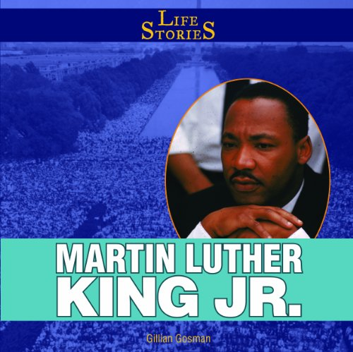 Martin Luther King Jr. (Life Stories)