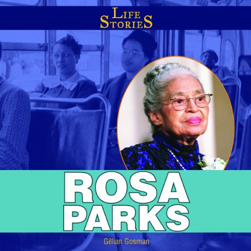 9781448827572: Rosa Parks (Life Stories (Powerkids Paperback))