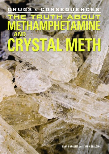 The Truth About Methamphetamine and Crystal Meth (Drugs & Consequences): Norquist, Lara, ...