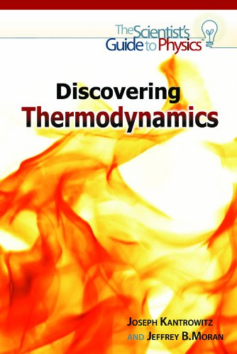 9781448847013: Discovering Thermodynamics (Scientist's Guide to Physics)