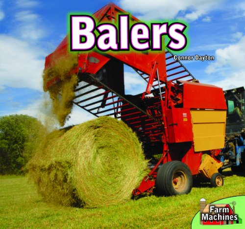 Balers (Farm Machines): Dayton, Connor