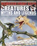 Creatures of Myths and Legends (Monster Fight: Anita Ganeri, David