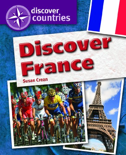 9781448852673: Discover France (Discover Countries (Capstone))