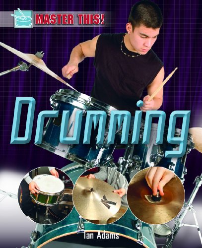 9781448852840: Drumming (Master This!)