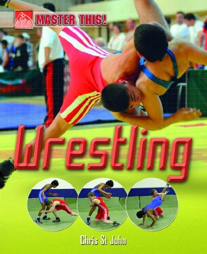 9781448852864: Wrestling (Master This!)