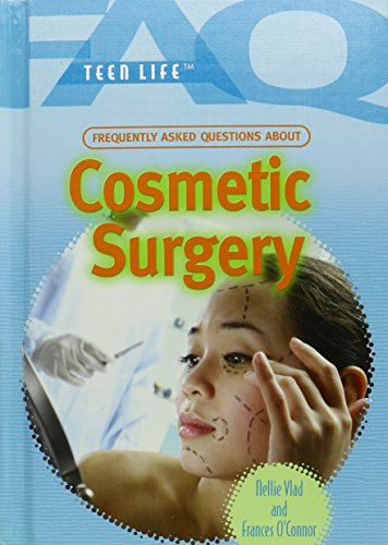 Frequently Asked Questions about Cosmetic Surgery: Nellie Vlad, Frances O'Connor