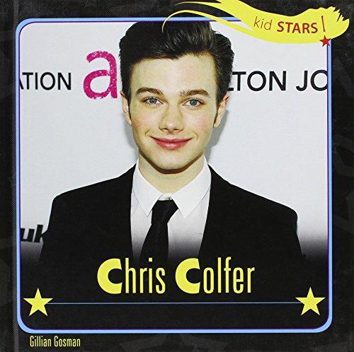 9781448861934: Chris Colfer (Kid Stars!)