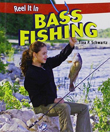 9781448862016: Bass Fishing (Reel It in)