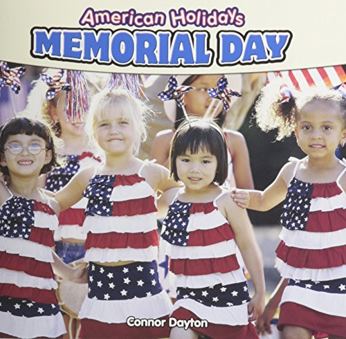 9781448862443: Memorial Day (American Holidays)