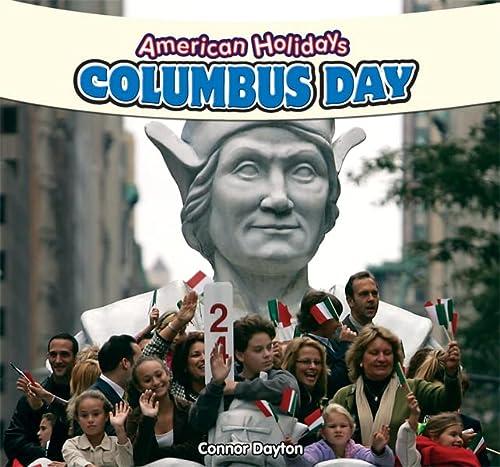 Columbus Day (American Holidays): Connor Dayton