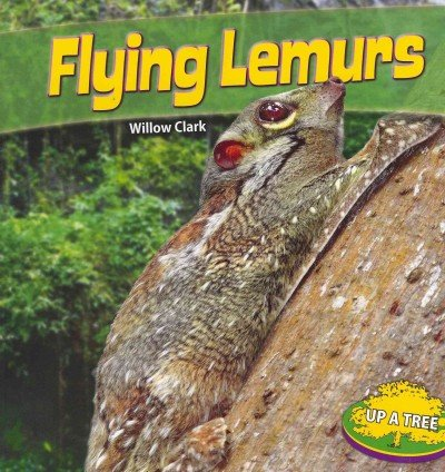 Flying Lemurs (Up a Tree): Clark, Willow
