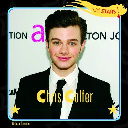 9781448863471: Chris Colfer (Kid Stars!)