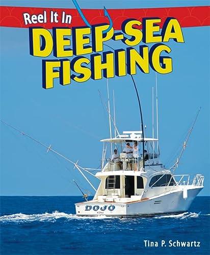 9781448863532: Deep-Sea Fishing (Reel It in)