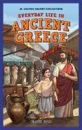 Everyday Life in Ancient Greece (JR. Graphic: Kirsten Holm
