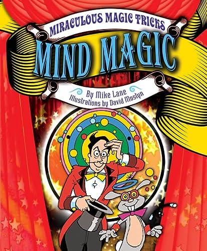 9781448867356: Mind Magic (Miraculous Magic Tricks (Windmill))