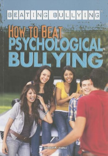 9781448868155: How to Beat Psychological Bullying (Beating Bullying)