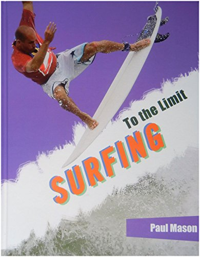 Surfing (Hardcover): Paul Mason