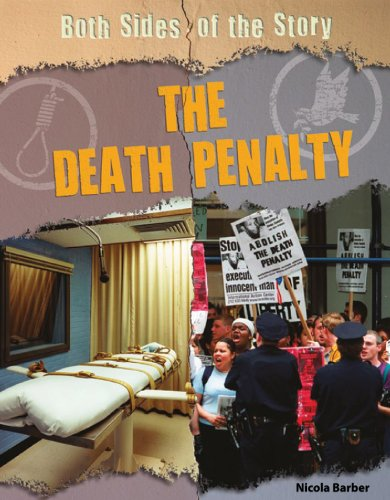 9781448871858: The Death Penalty (Both Sides of the Story)