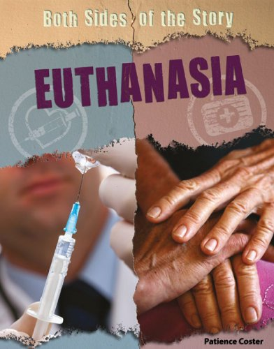 the history of deaths using euthanasia Chapter 5 - the ethical debate page 83 often use the word euthanasia to refer to inappropriate decisions to withhold or to stop treatment(22) this report uses the term euthanasia to refer only to active steps, such as a lethal injection, to end a patient's life.