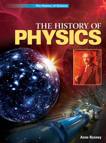 9781448872299: The History of Physics (The History of Science)