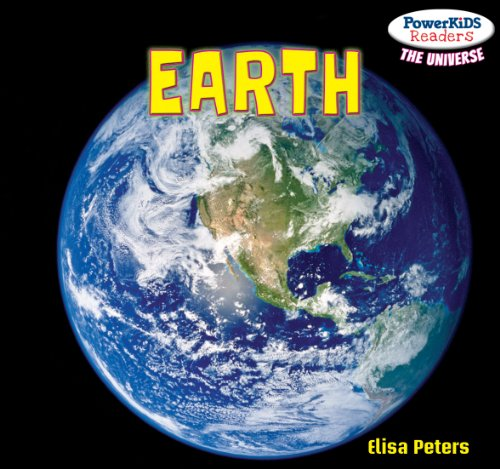 Earth (Library Binding): Elisa Peters