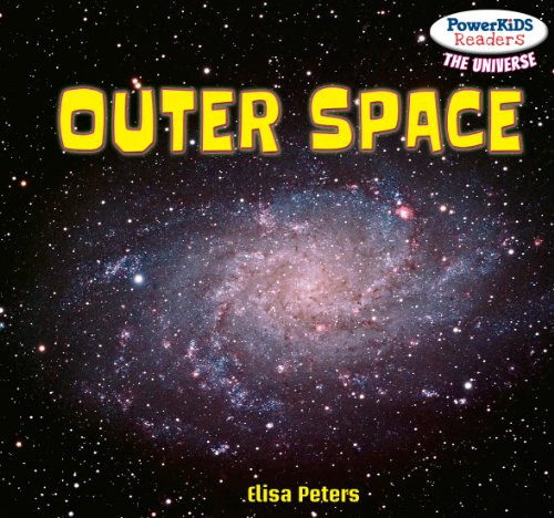 Outer Space: Elisa Peters